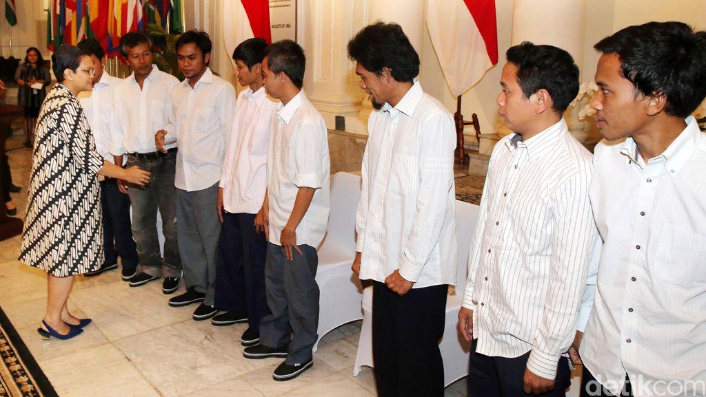 Tentang Uang Tebusan 50 Juta Peso untuk 10 WNI dan Jalur Pelayaran RI-Filipina