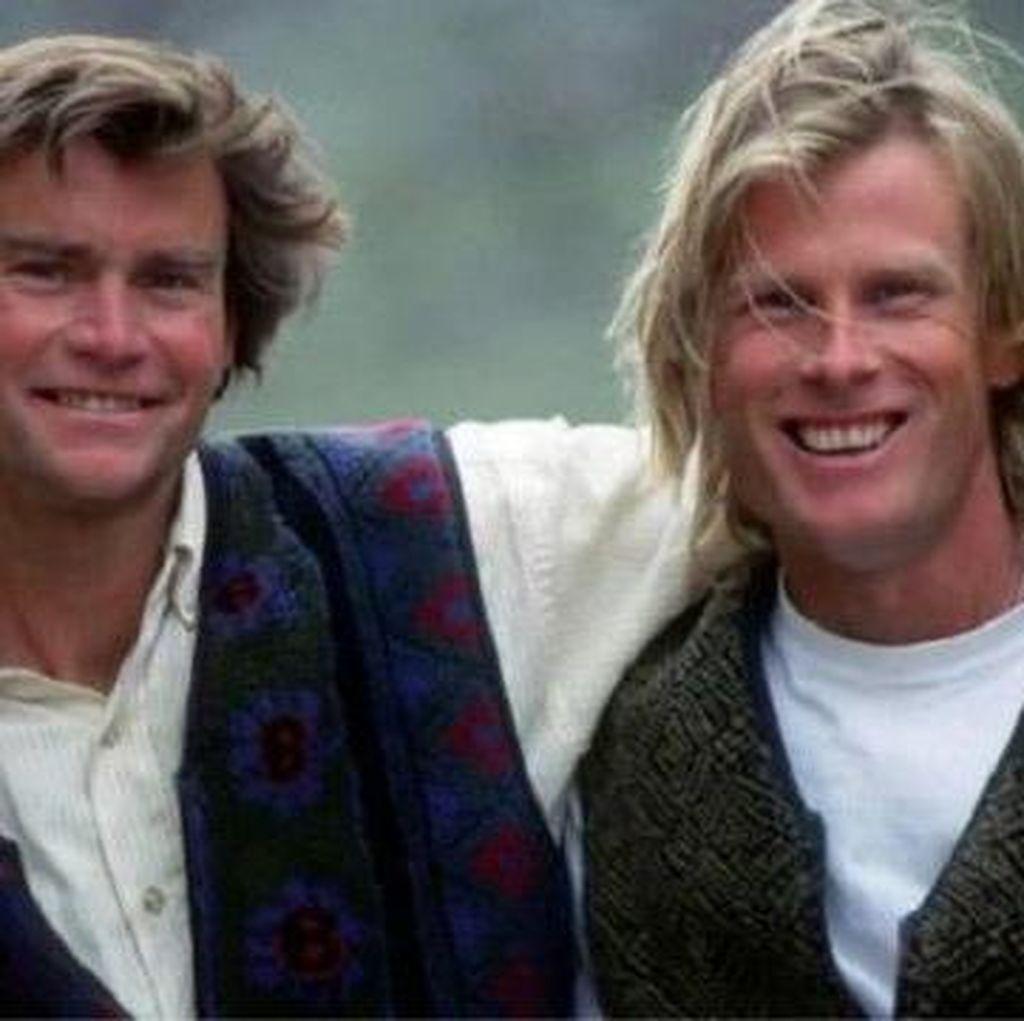 Dua Jenazah Pendaki Himalaya Ditemukan Setelah 16 Tahun Membeku