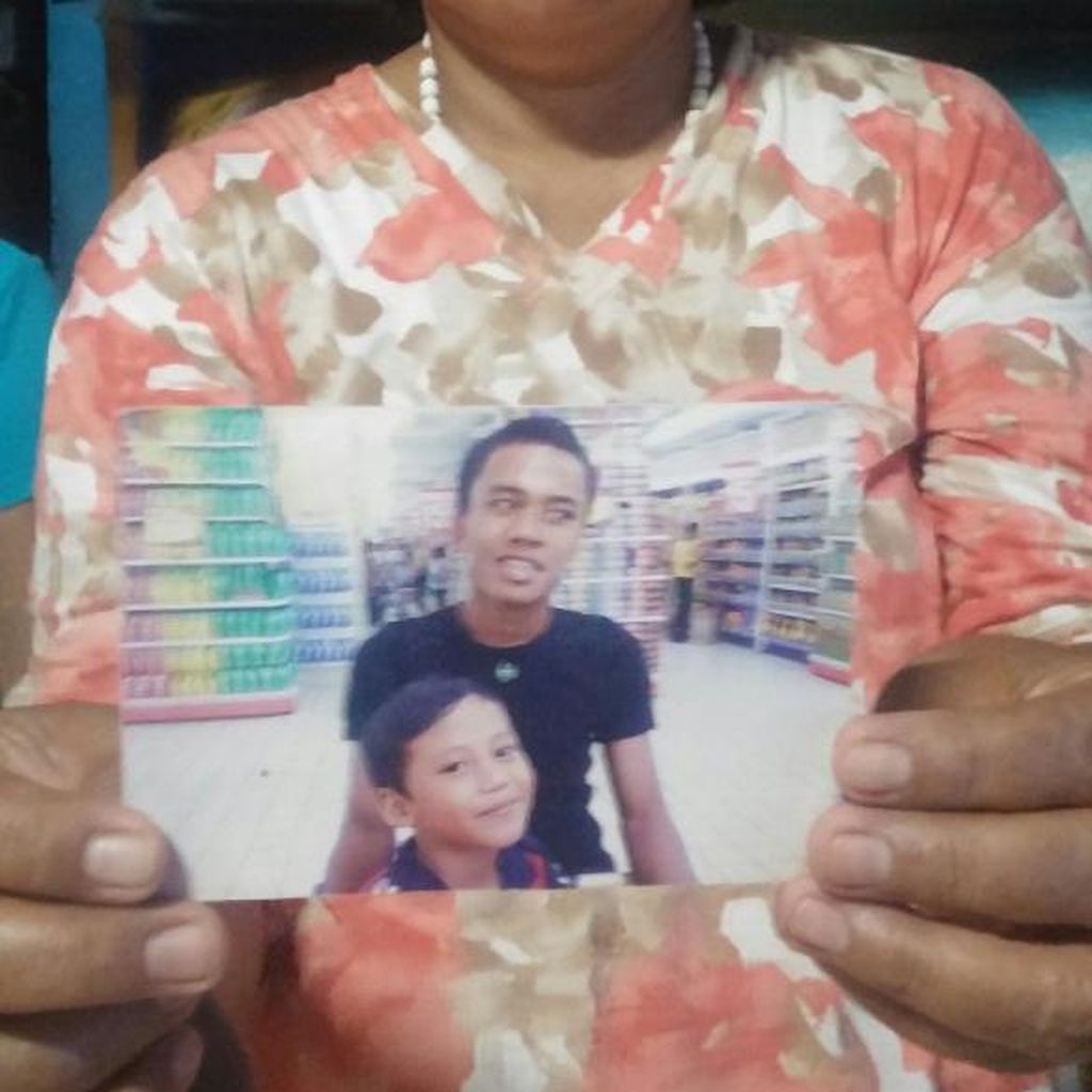 Cerita Tante tentang Penantian selama 35 Hari dan Hilangnya Momen Ultah Rinaldi