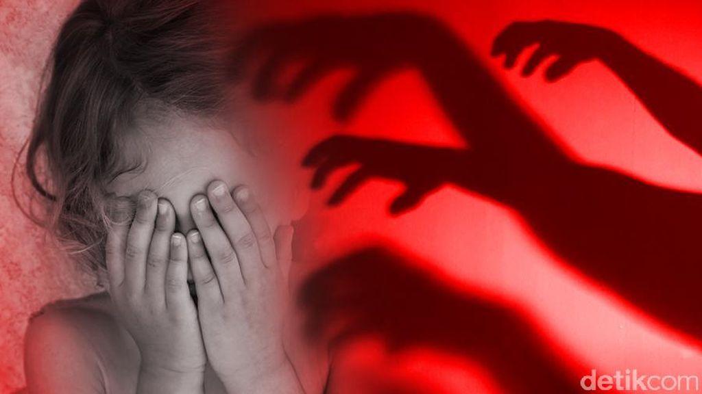 Data KPAI: 2000-an Anak di Jakarta Jadi Korban Kekerasan Seksual