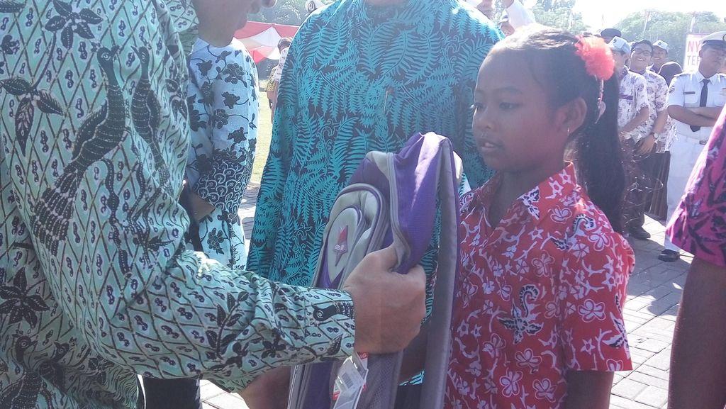 Di Banyuwangi Kini Ada Garda Ampuh, Tim Pemburu Anak-anak Putus Sekolah