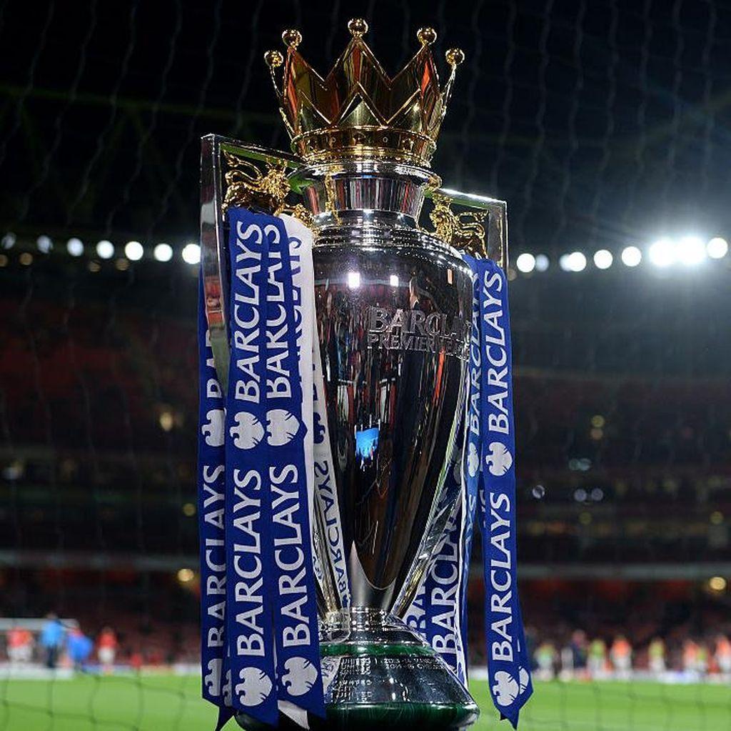 Rp 2,7 Triliun di Hari Terakhir Bursa Transfer Musim Panas <I>Premier League</I>