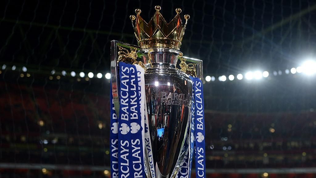 Rp 2,7 Triliun di Hari Terakhir Bursa Transfer Musim Panas Premier League