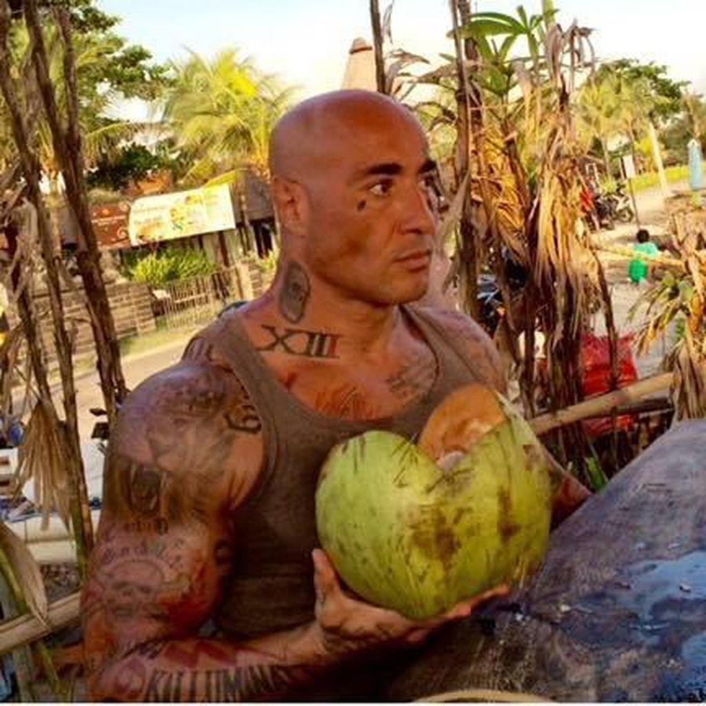 Kata Pengusaha Bali, Amokrane Bule yang Sangat Meresahkan di Kawasan Kuta