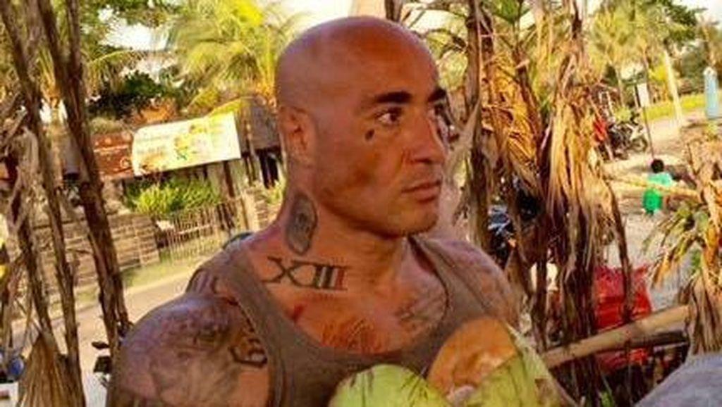 Media Asing Ramaikan Pemberitaan Tewasnya WN Prancis Pembuat Onar di Bali