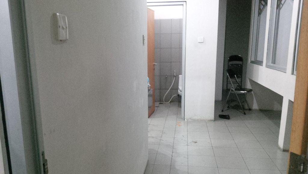 CCTV di Dekat Tempat Penemuan Mayat Feby Tak Berfungsi