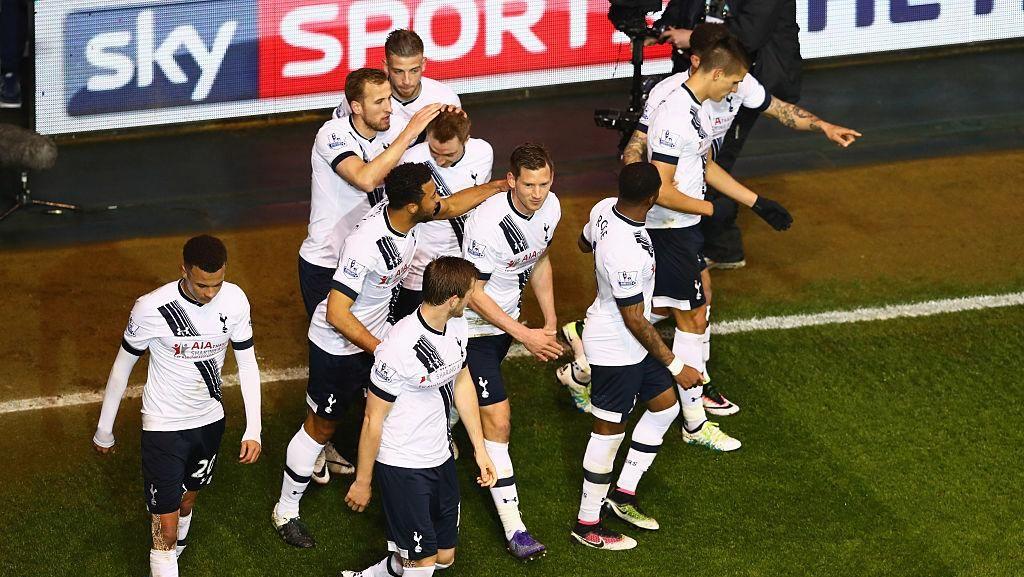 Spurs yang Mapan Diharapkan Bisa Manfaatkan Perubahan Besar Para Rival