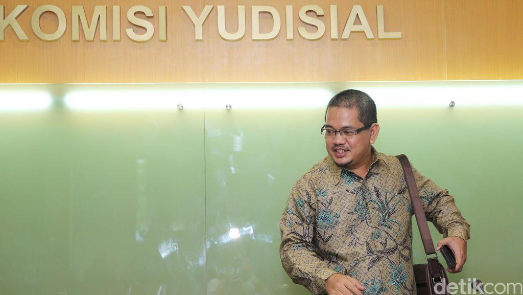 Hakim Agung Akan Dipensiundinikan, KY: Kami Menghormati Proses di DPR