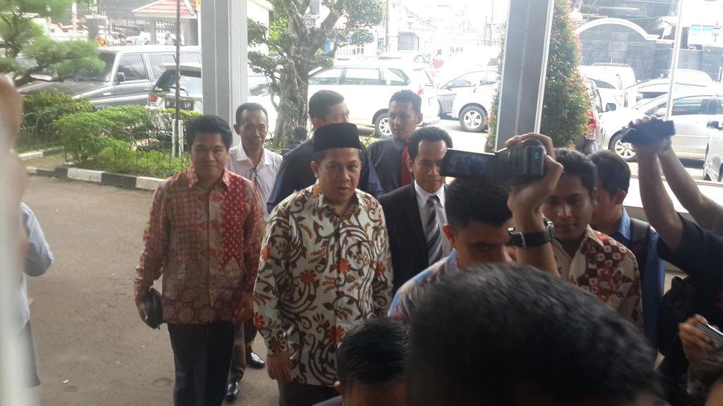 Fahri Persoalkan Sohibul Iman dkk yang Tak Hadiri Mediasi di PN Jaksel