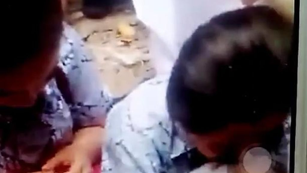 Bullying Siswi SMA 3 Jakarta, Polisi: Kami Tunggu Penyelesaian Sekolah