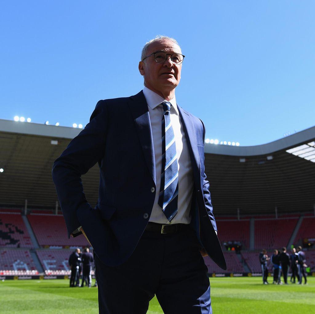 Ranieri: Leicester Akan Temukan Pengganti Kante