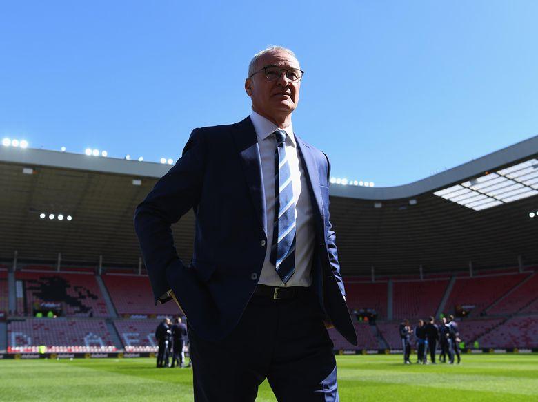 Ranieri Yakin Posisi Kante Akan Segera Tergantikan