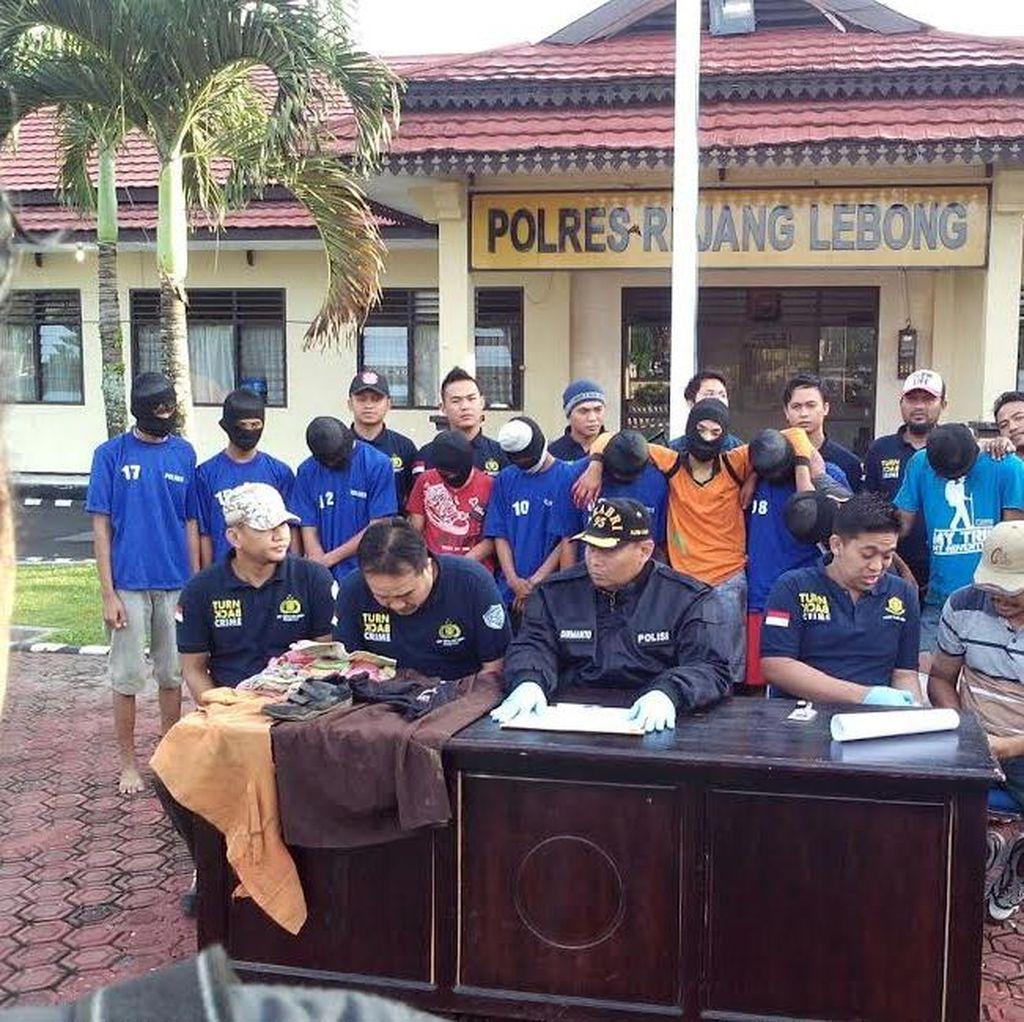 2 Pelaku Pemerkosaan Gadis 14 Tahun Buron, Diburu di Semua Polres di Indonesia