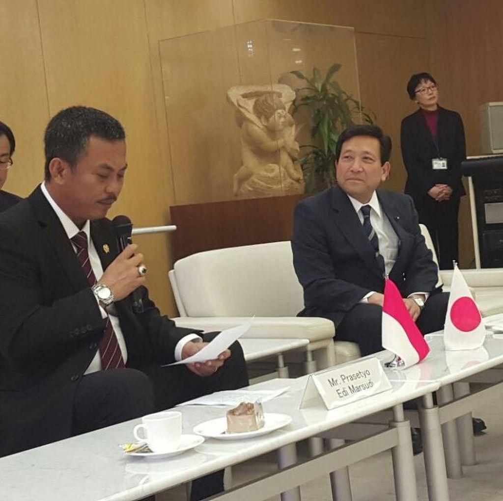 13 Anggota DPRD DKI Siapkan Laporan Kunker ke 3 Negara untuk Ahok