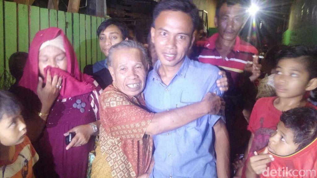 Lepas dari Penyanderaan Abu Sayyaf, Rinaldi Tidak Kapok Berlayar