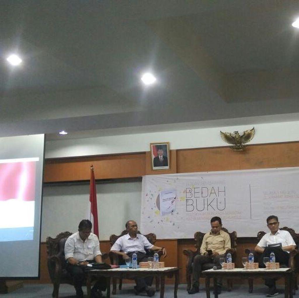Politikus PDIP Budiman Sudjatmiko Masih Buka Pintu untuk Ahok