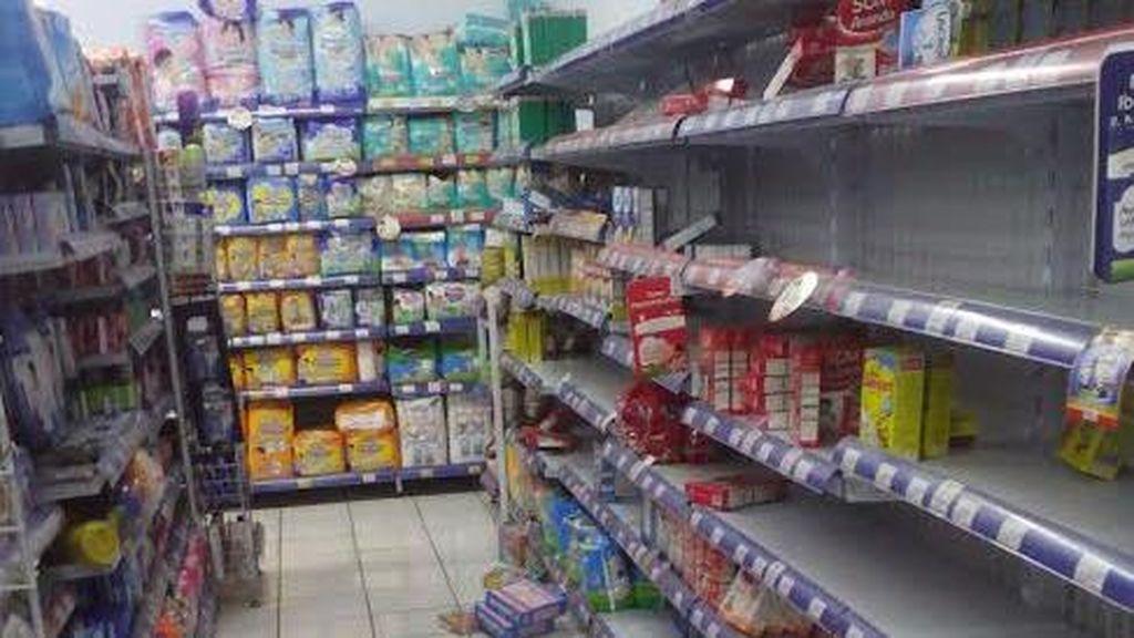 4 Maling Bertopi Gasak Parfum, Susu, Sabun, dan Rokok dari Minimarket di Jatiasih