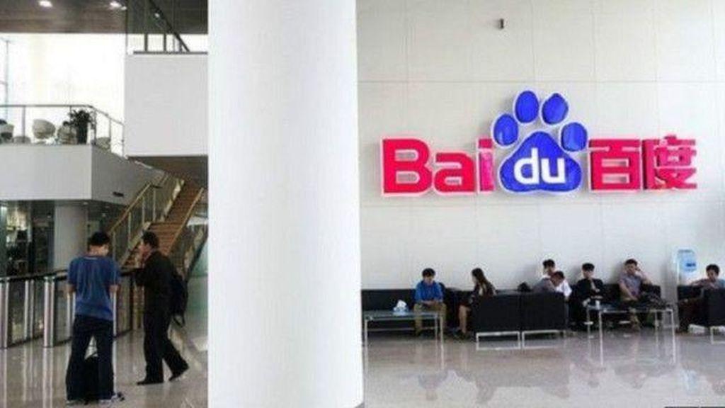 China Selidiki Perusahaan Internet Baidu Soal Kematian Mahasiswa