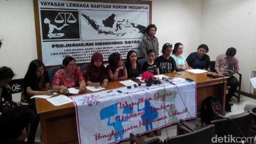 Pegiat Perempuan Kutuk Aksi Pemerkosa Keji di Bengkulu, Minta Jokowi Bersikap