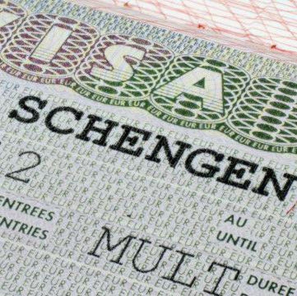 Bebas Visa Warga Turki di Zona Schengen Disetujui