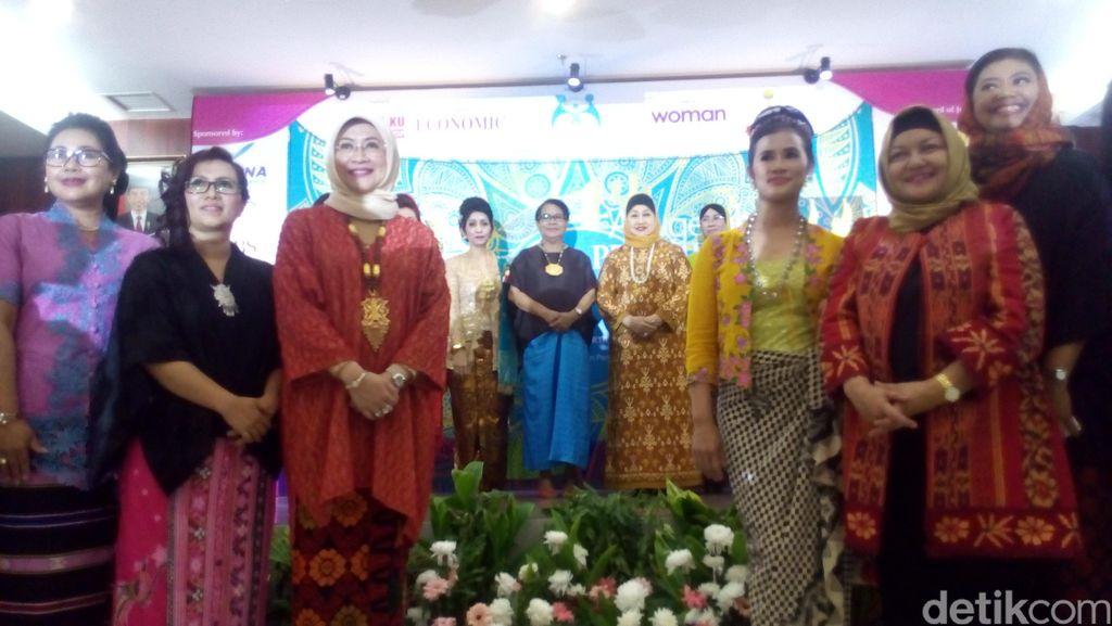 Menteri Pemberdayaan Perempuan Ajak Wanita Berkiprah dalam Pembangunan