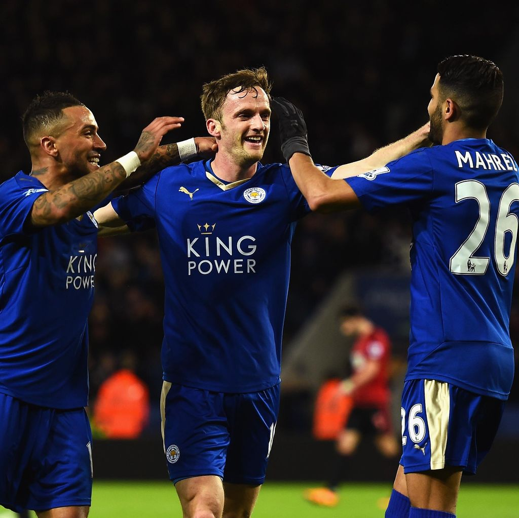 Debut di Liga Champions, Leicester Diprediksi Bisa Menyulitkan Semua Tim