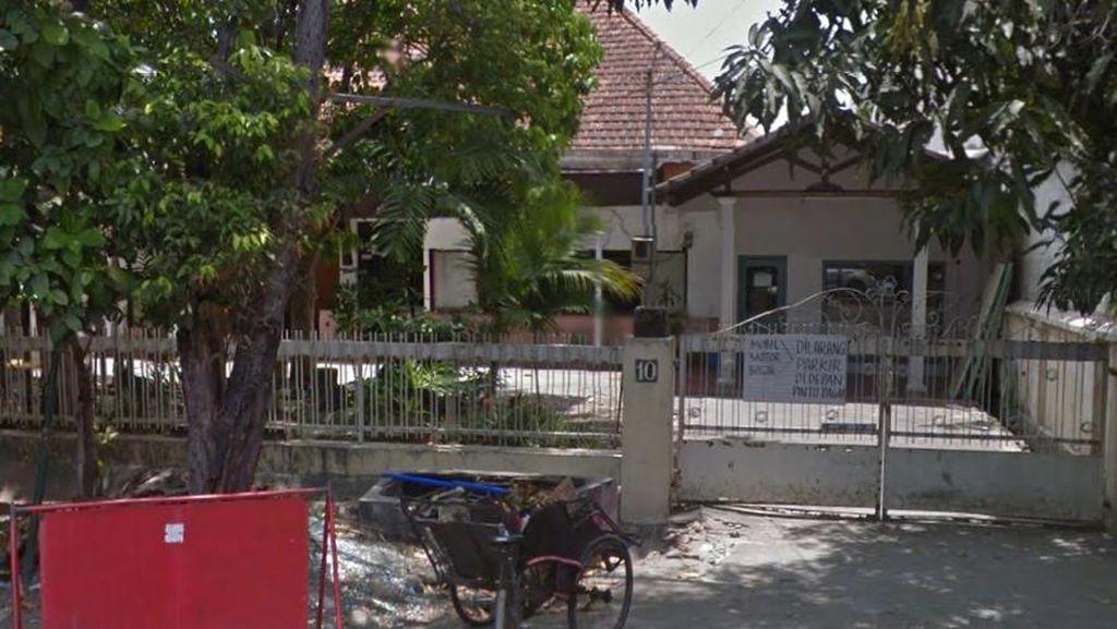 Pemkot Surabaya Dianggap Lalai dalam Kasus Robohnya Rumah Radio Bung Tomo