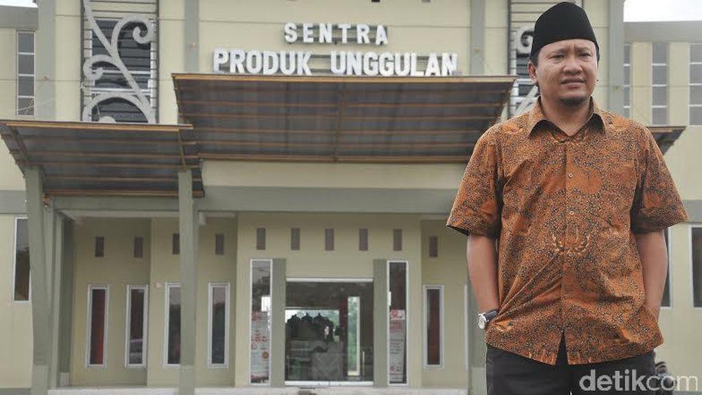 Geramnya Bupati Irsyad Saat Menyinggung Pemerkosaan Biadab di Bengkulu
