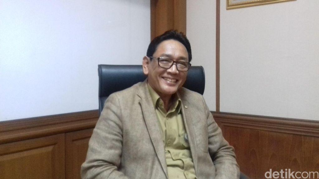 Pemprov DKI Jakarta Tahun Ini Angkat 1.694 Guru Bantu Menjadi PNS