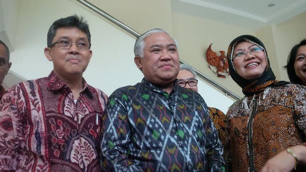 Din Berharap Sidang Etik Anggota Densus 88 Bisa Cegah Kasus Siyono Terulang