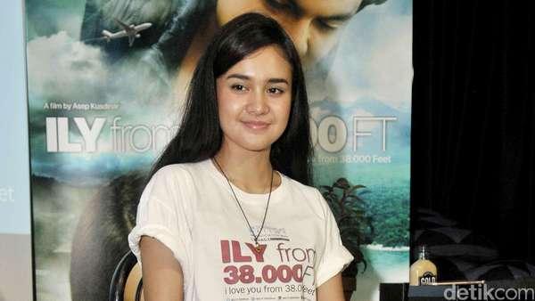 Manisnya Michelle Ziudith, Bikin Cowok Jatuh Hati!