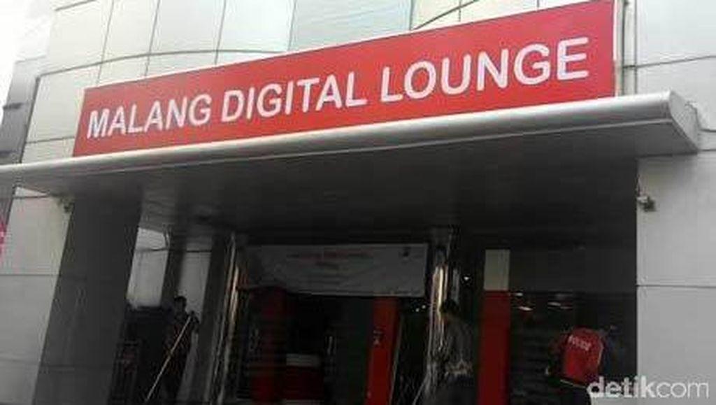 Malang Berbenah: Setelah Ruang Terbuka Hijau, Kini Peningkatan Akses Internet