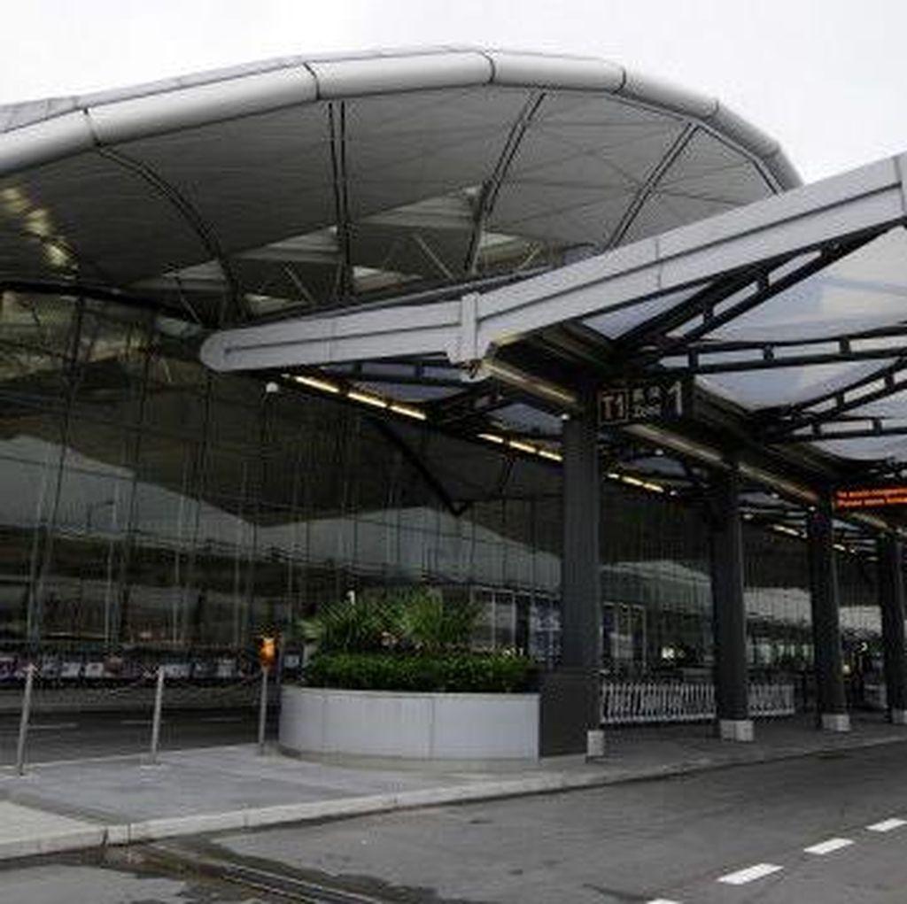Pria Turki Kehilangan Rp 3,4 Miliar di Pesawat Emirates