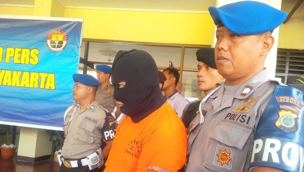Feby Dibunuh di Toilet, ini Penjelasan UGM Soal Matinya CCTV di Kampus MIPA