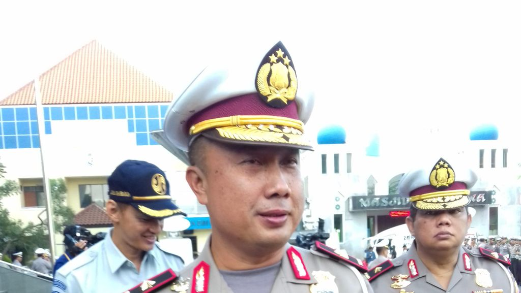 Ombudsman Laporkan Pelanggaran Pembuatan SIM, Ini Respons Kakorlantas