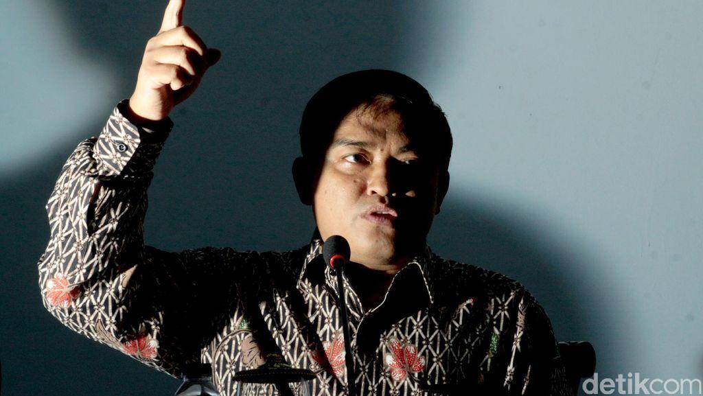 Paket Reformasi Hukum, Jokowi Harus Tuntaskan Egosektoral Antar Lembaga