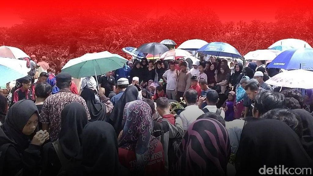 Pembunuhan Mahasiswi di Toilet UGM