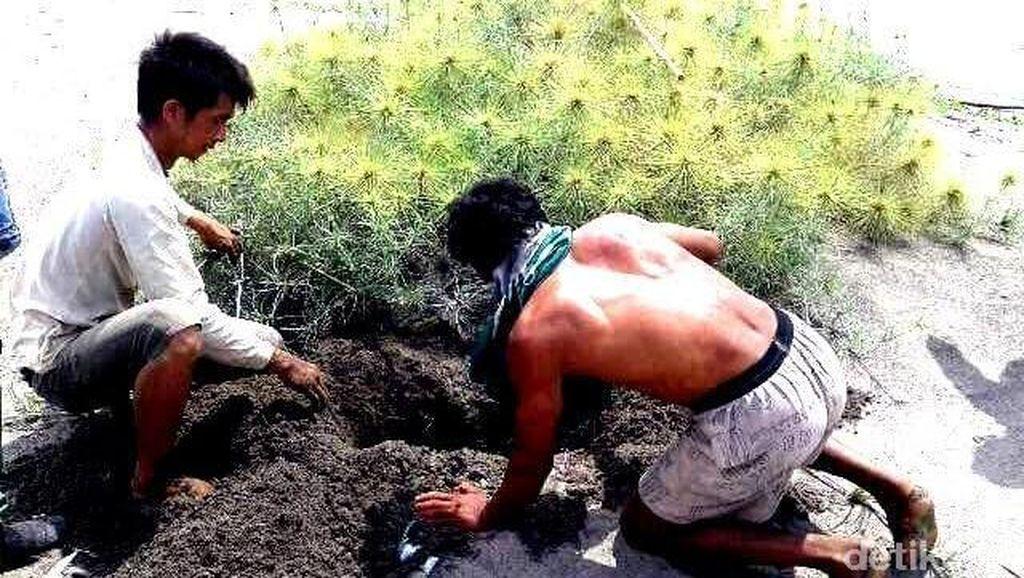Polisi: Potongan Kaki yang Ditemukan di Cibitung Diduga Milik Perempuan