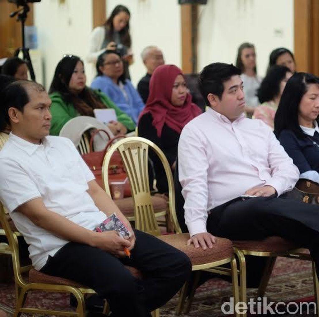 Memberdayakan Diaspora Indonesia dengan Pelatihan Usaha