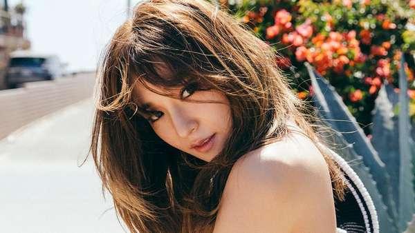 Tiffany SNSD Cantik Juga Seksi!