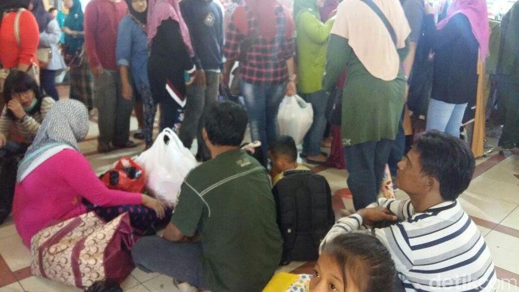 Dilaporkan Merusak Kios Pedagang Tanah Abang, Ini Respons PD Pasar Jaya