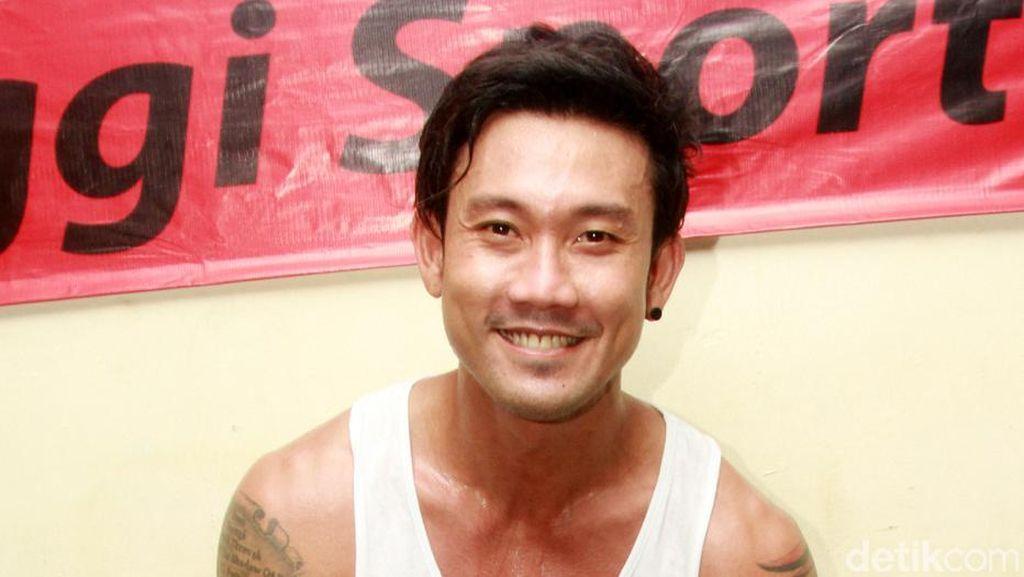 Denny Sumargo Dukung Nadine Chandrawinata Nikah dengan Hamish Daud