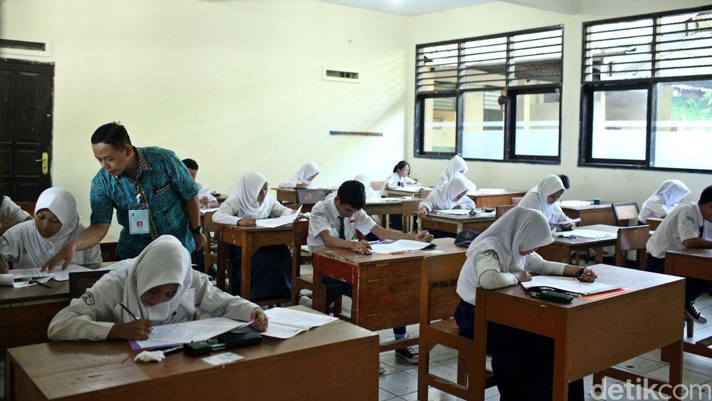 Dukung Full Day School, Komisi X DPR Minta Sarana Edukasi Dilengkapi