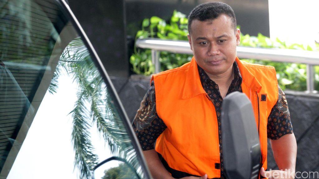 Pengacara Bantah Mobil Nissan yang Disita KPK Milik Bupati Subang
