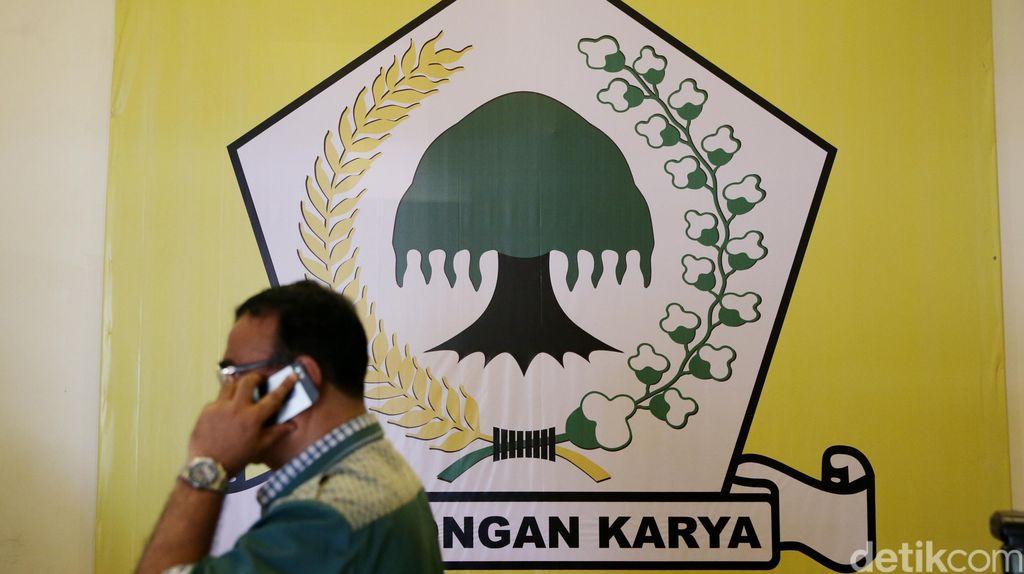 Akhirnya Golkar Riau Restui Septina Rusli Isi Kekosongan Posisi Ketua DPRD