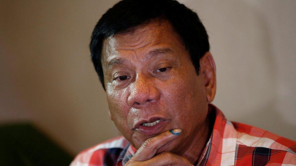 Presiden Terpilih Filipina Terima Kepulangan Pemimpin Komunis