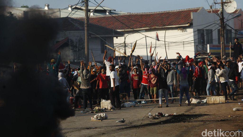Bupati Tangerang: Relokasi Dadap Tak Pakai Dana Pengembang Reklamasi