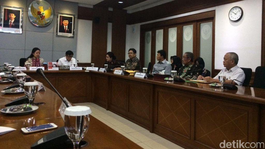 Para Menteri Rekomendasikan Hukuman Mati dan Kebiri untuk Pemerkosa