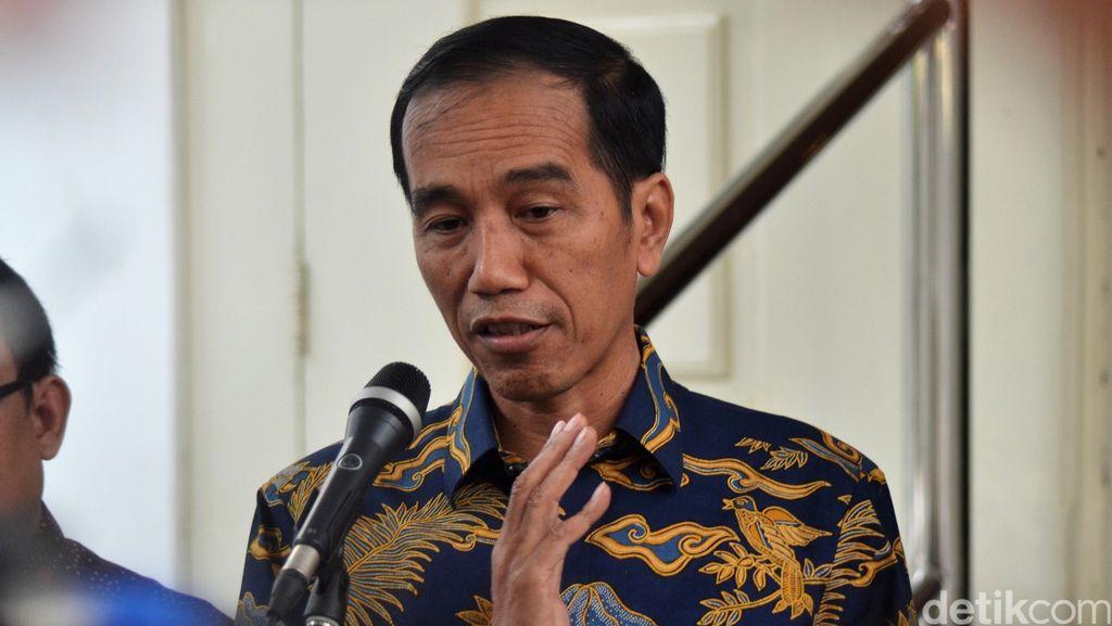 Soal Reshuffle Usai Golkar dan PAN Merapat, Jokowi Diminta Tak Sembrono