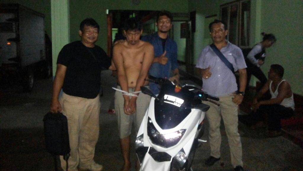 Ngaku Polisi, Don Juan Asal Riau ini Tipu Wanita Lalu Memorotinya